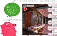 Bazar 25 DE ABRIL de 2014