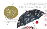 Bazar 5 DE SEPTIEMBRE de 2014