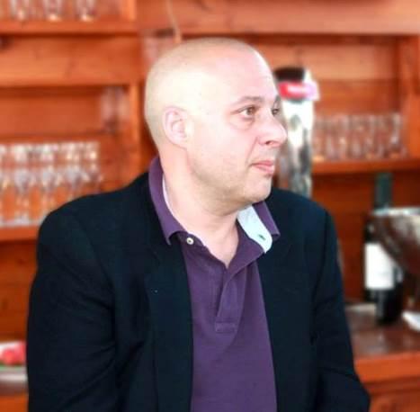 Encuentro con Alberto Luchini
