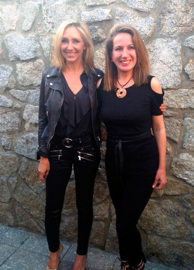 Encuentro Bazar MLP con Marta Robles