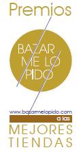 logo premios bazar
