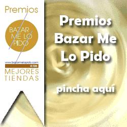 Premios Bazar MLP