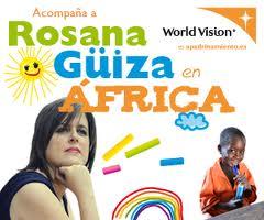 Rosana Guiza comprometida