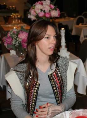 Natalia Veto - Fishka