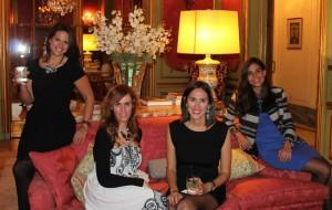 Encuentro Embajada de Brasil en España