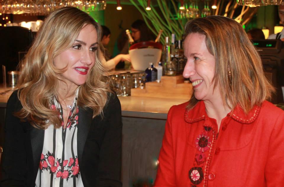 Encuentro Bazar MLP con Clara Courel