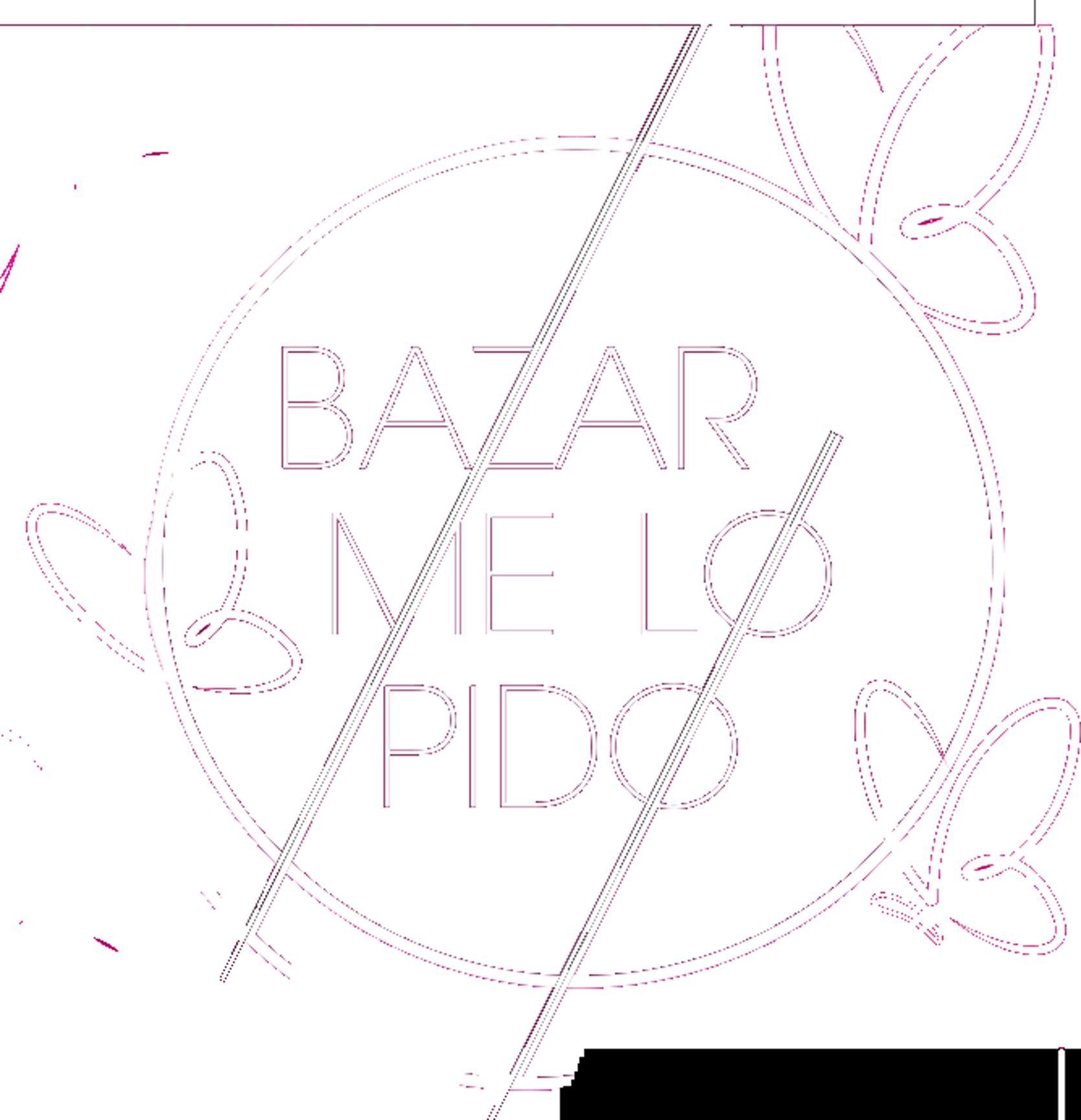 Bazar Me Lo Pido