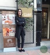 Ainhoa Gutiérrez La Clave